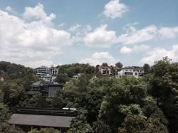 Country Heights Damansara, Kuala Lumpur