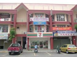 Desa Mentari, Bandar Sunway