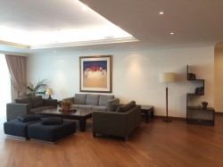 Harvard Residence, Kuala Lumpur