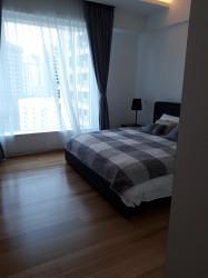 Vortex Suites & Residences, Kuala Lumpur photo by viv17