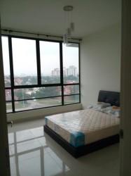 The Z Residence, Bukit Jalil photo by Henry       016-2330010