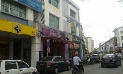 Bandar Sri Permaisuri, Cheras