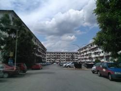 Bandar Baru Ampang, Ampang