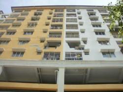 Suria Avenue, Shah Alam