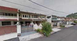 Bandar Puchong Jaya, Puchong photo by Gary Khoo
