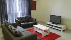 Residency Mutiara, Brickfields