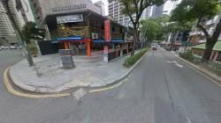 Bukit Bintang, KL City Centre photo by Choong 0166088082