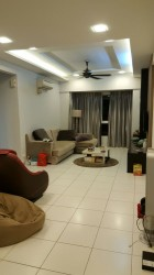 First Residence, Kepong photo by Chris Tye