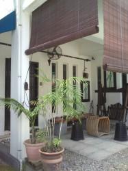 Westwood Terrace, Bandar Utama