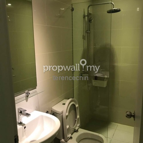 Condominium For Rent At Kiara East Jalan Ipoh For Rm Rm