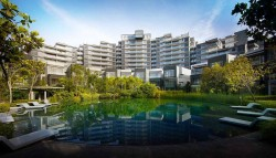 Mirage By The Lake, Cyberjaya