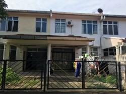 Seremban Jaya, Senawang