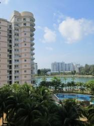 PD Marina World Resort, Port Dickson