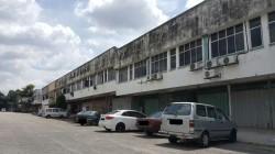 Belmas Johan Industrial Park, Rawang