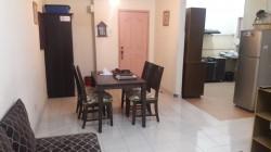 Danaumas Apartment, Shah Alam