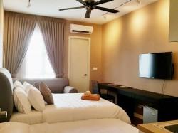 Vina Versatile Homes, Cheras South