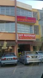 Bayu Tinggi, Klang