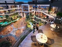Conezion, Putrajaya