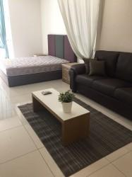 Atria SoFo Suites, Damansara Jaya photo by Yoong REN