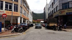 Section 5, Wangsa Maju