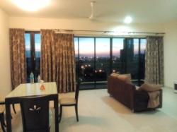 Serin Residency, Cyberjaya photo by Henry       016-2330010