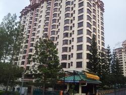 Mawar Apartment
