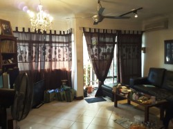 Perdana Exclusive, Damansara Perdana