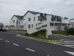 Setia Tropika, Johor Bahru photo by Eugene_Ng
