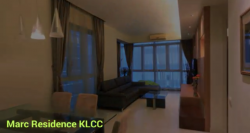 Marc Service Residence, KLCC photo by viv17