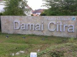 Alam Damai, Cheras