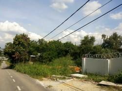 Kampung Baru Subang, Subang