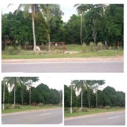 Bahau, Negeri Sembilan