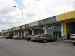 Puchong Industrial Park, Puchong
