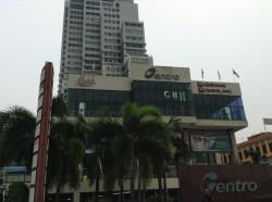 Centro, Klang