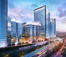 KL Eco City, Kuala Lumpur