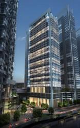 KL Eco City, Kuala Lumpur photo by Choong 0166088082