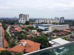 Seasons Luxury Apartments, Johor Bahru