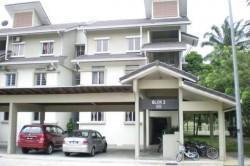 Meranti Terrace, Kota Kemuning