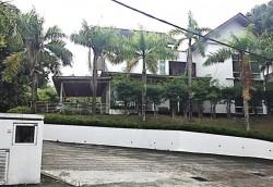 Beverly Row, Putrajaya