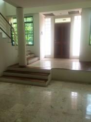 Anjung Damai, KLCC