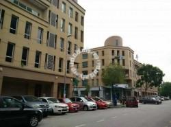 The Strand, Kota Damansara