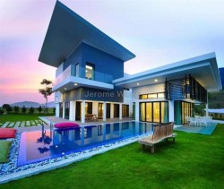 The Reserve, Kemensah photo by Jerry Lee M-Group