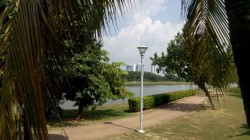 Perdana Lakeview East, Cyberjaya