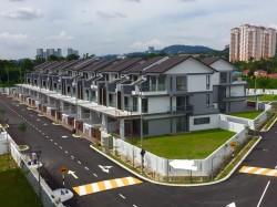 Section 3, Bandar Mahkota Cheras