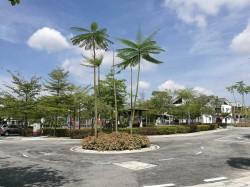 Glenmarie Gardens, Saujana