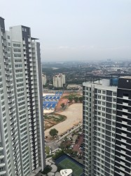 Tropez Residences, Danga Bay