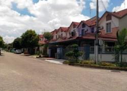 Kota Masai, Pasir Gudang