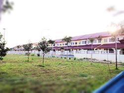 Section 23, Shah Alam photo by ZAROL ZAQUAN