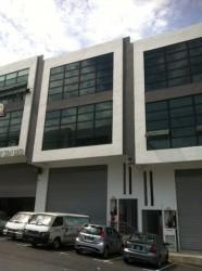 Mivo Industrial Park, Kepong