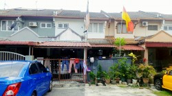 Taman Sri Andalas, Klang